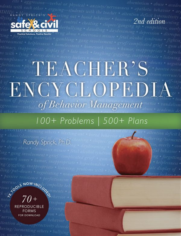 Teacher's Encyclopedia