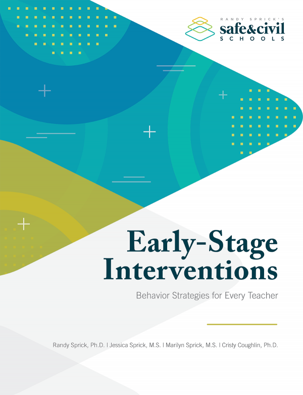 Early-Stage Interventions