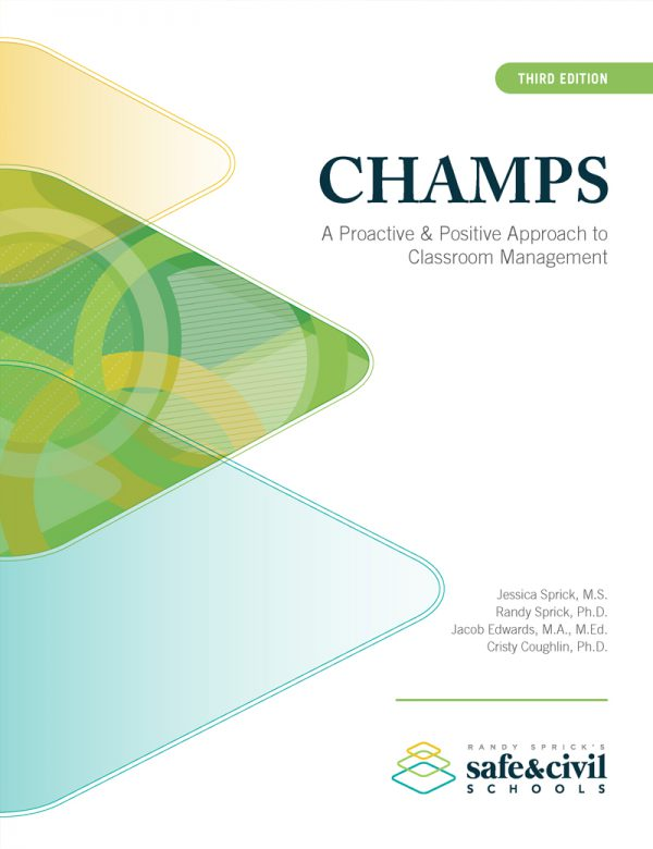 CHAMPS (3rd ed.)